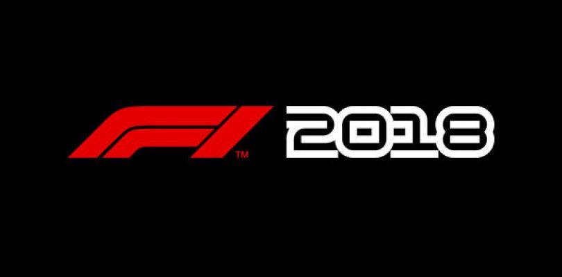 Codemasters kondigt F1 2018 officieel aan
