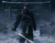 Ghost of Tsushima schittert in eerste gameplay beelden #E32018