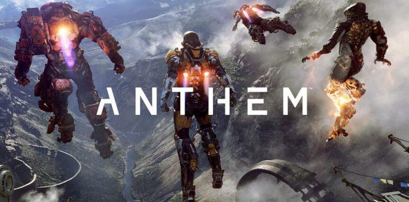 Ontketen je kracht in de VIP-demo van Anthem vanaf 25 januari