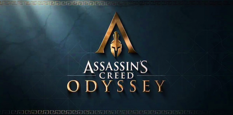 Assassin's Creed Oddysey Preview #E32018