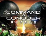 Command&Conquer Remastered