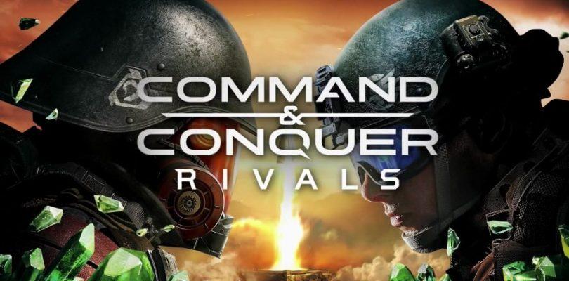 De eerste beelden van Command & Conquer Remaster