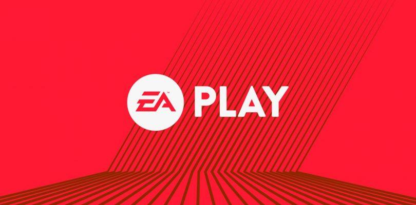 Verslag EA Play 2018 #E32018