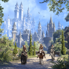 Trailer The Elder Scrolls Online toont Murkmir