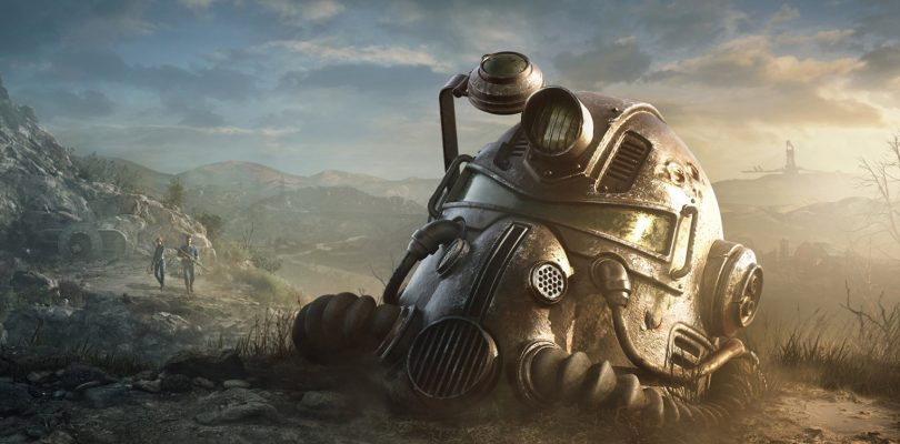 Fallout 76 B.E.T.A. data en officiële in-game intro onthuld
