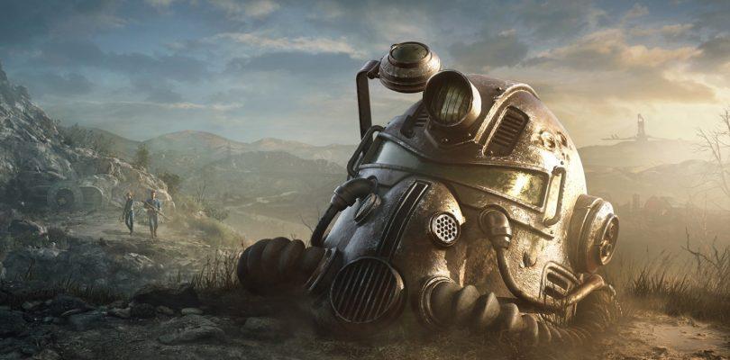 Fallout 76 Livestream met Rick & Morty, Ninja, Logic!