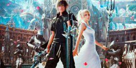 Final Fantasy XV multiplayer Comrades standalone-editie nu verkrijgbaar