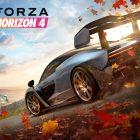 Forza Horizon 4 toont zichzelf #E32018