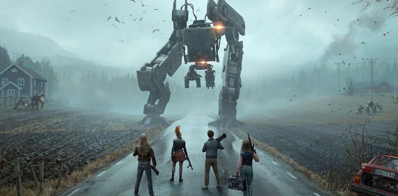 Avalanche Studios kondigt Generation Zero aan