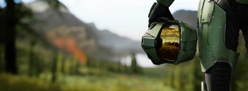 Halo Infinite Preview #E32018