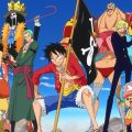 One Piece Grand Cruise Review
