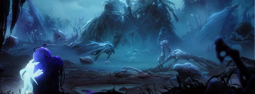 Ori and the Will of the Wisps Gamescom hands-on Preview