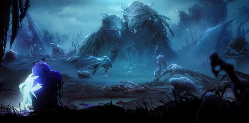 Even tussendoor: Ori and the Will of the Wisps Video Preview