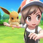 Pokémon Let's Go Eevee & Pikachu! Preview #E32018