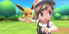 Daag Master Trainers uit in Pokémon: Let's Go, Pikachu! en Pokémon: Let's Go, Eevee!
