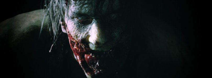 Resident Evil 2 Remake Preview #E32018