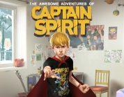 Square toont nieuwe beelden voor The awesome adventures of Captain Spirit #E32018