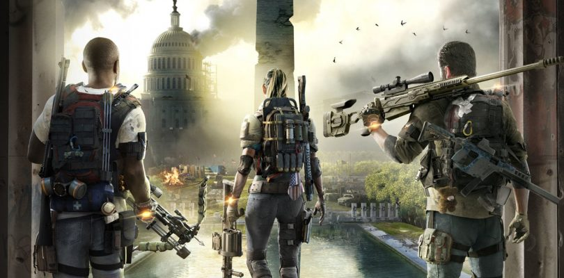 The Division 2 Preview #E32018