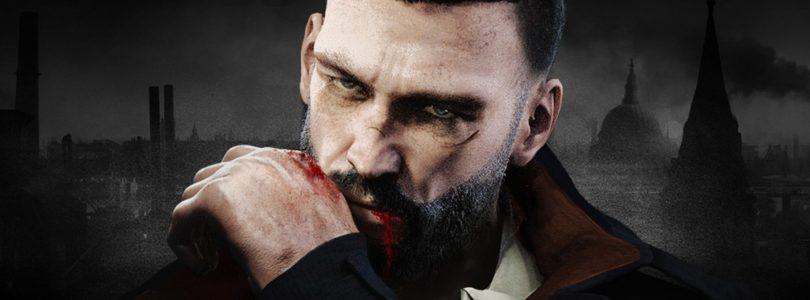 Vampire The Masquerade Bloodlines 2 trailer
