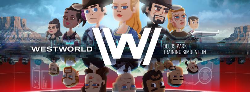 Bethesda klaagt Warner aan vanwege Westworld game