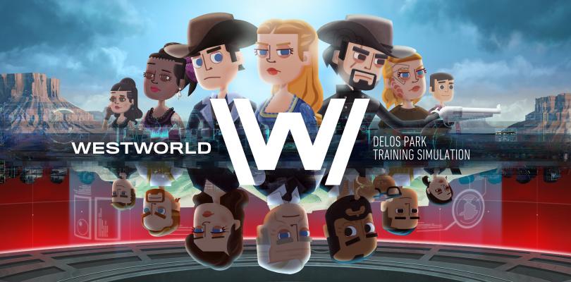 Westworld nu te krijgen voor iOS en Android