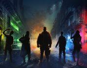 Launch trailer voor World of Tanks: Mercenaries