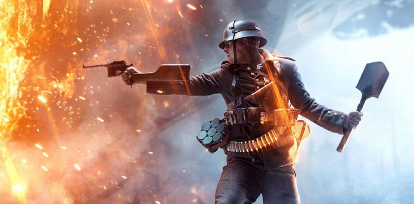 Battlefield V krijgt Battle Royale mode #E32018