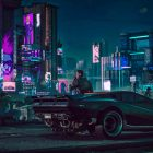 Cyberpunk 2077 uitgesteld