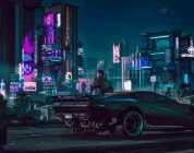 Cyberpunk 2077 GeForce RTX30 Series Gameplay Trailer