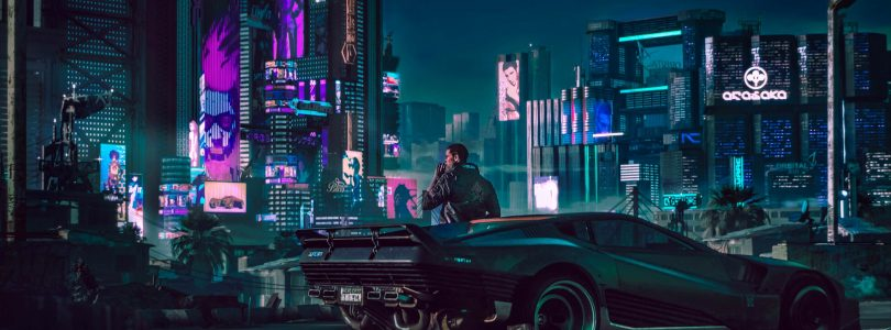 Cyberpunk 2077 Gamescom Preview