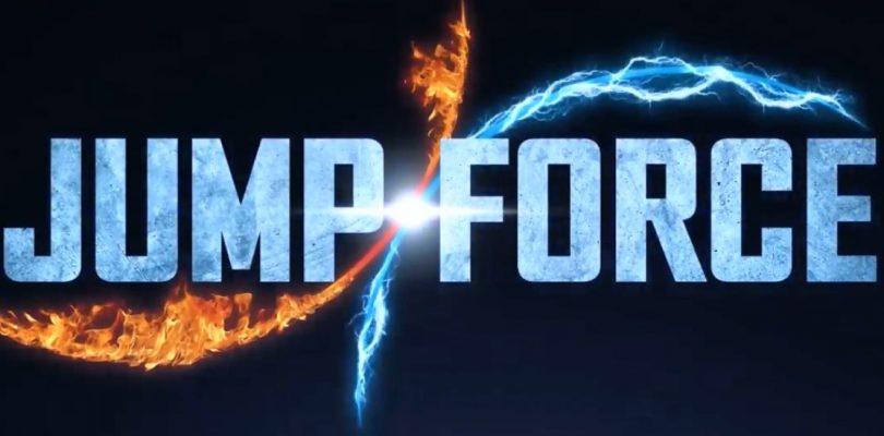 Twee nieuwe personages toegevoegd aan Jump Force