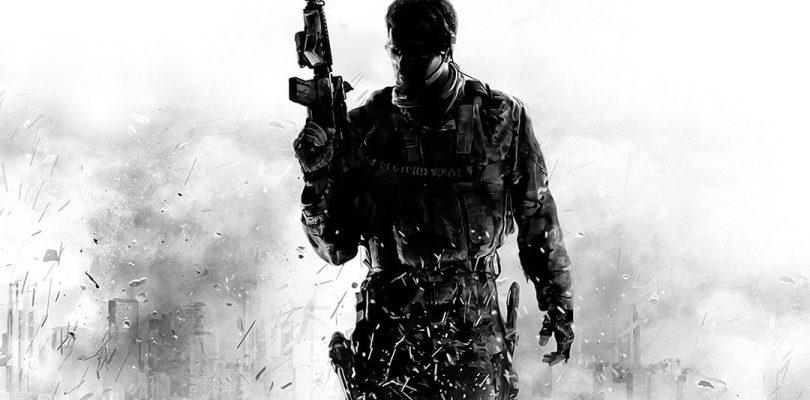 Modern Warfare 3 nu backwards compatible op Xbox One