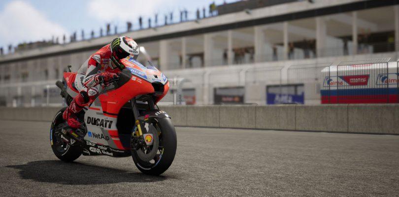MotoGP 19 vandaag released met trailer