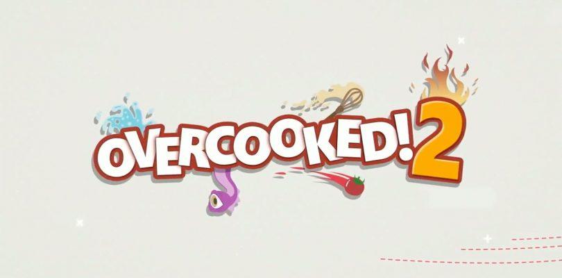 Overcooked 2 komt naar consoles en PC!