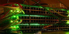 CampZone 2019 wordt duurzamer met groen internet