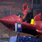 Ik speel nog steeds…Deadpool!