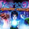 Ik speel nog steeds… Kameo: Elements of Power!