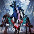 Devil May Cry 5 verkopen gaan goed!
