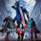 Devil May Cry 5 verschijnt in maart