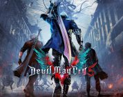 Gameplay beelden voor Devil May Cry 5