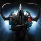 Switch-bundel met Diablo III: Eternal Collection vanaf 2 november