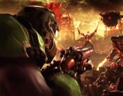 Doom Eternal krijgt eerste gameplay trailer