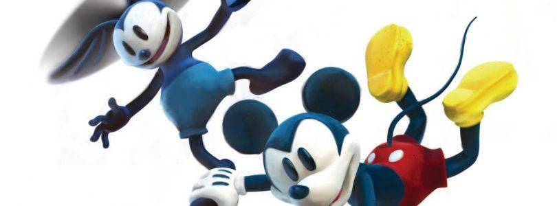 Ik speel nog steeds… Epic Mickey 2 – The Power of Two!