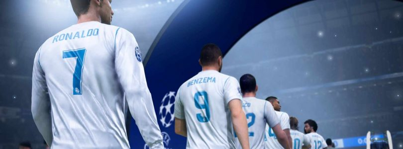 FIFA 19 demo komt op 13 september