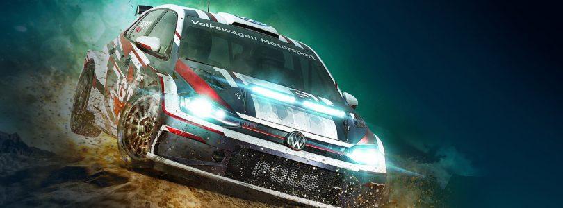 DiRT Rally 2.0 Launch Trailer