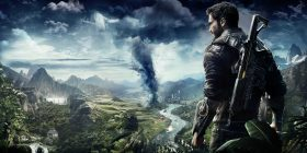 Just Cause 4 Deep Dive Trailer onthuld