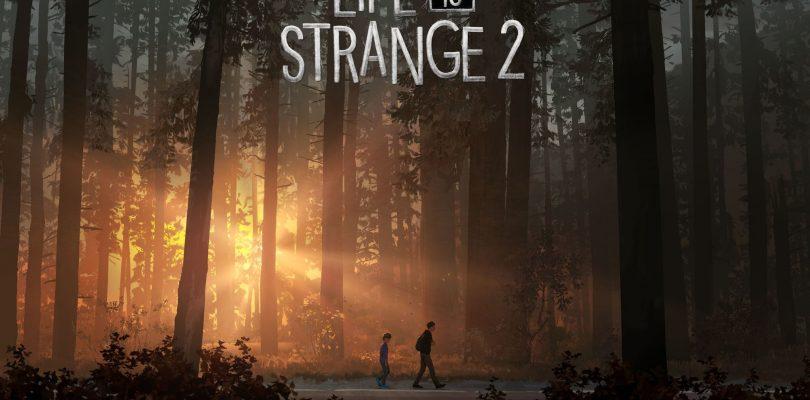 Bekijk de lanceringstrailer van Life is Strange 2 – Roads