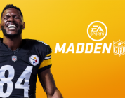 Madden NFL 20 Bring it in launch trailer