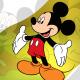 Mickey Mouse, gefeliciteerd!