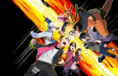 Heb jij Naruto to Boruto: Shinobi Striker gewonnen?